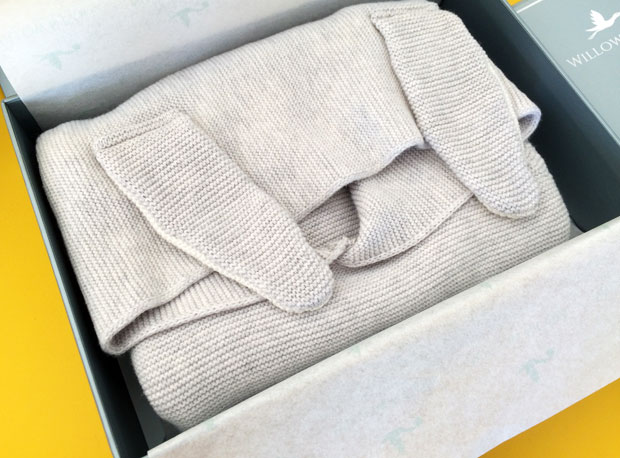 Willow & Cole Luxury Baby Gift Review A Mum Reviews