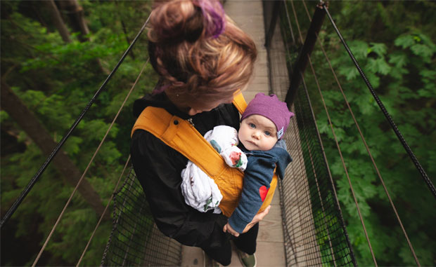 Advice for New Mums for the First Few Weeks of Motherhood A Mum Reviews