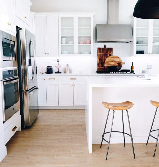 Family-Friendly Kitchen Design Ideas A Mum Reviews