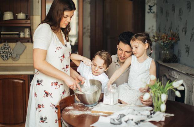 Family Baking A Mum Reviews