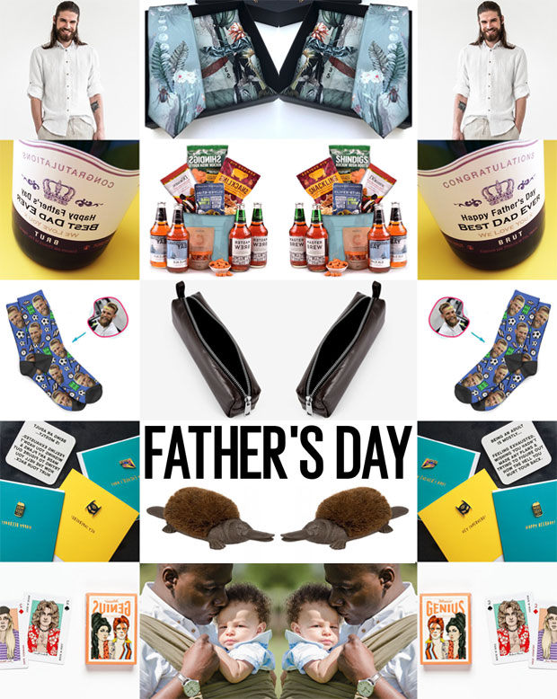 Father's Day Gift Guide 2020 A Mum Reviews