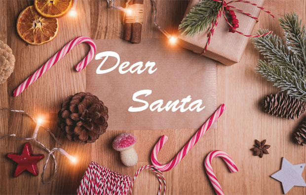 How To Write A Letter To Santa A Mum Reviews