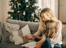 A Mum Reviews Christmas