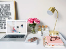 How to Update Your Blog Logo with Free Fonts A Mum Reviews