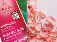 How to do a Weleda Harmonising Rose Facial at Home A Mum Reviews