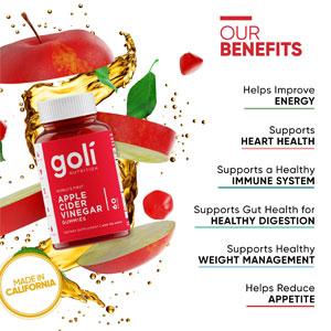 GOLI Ad