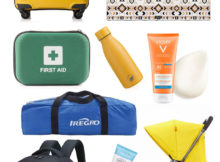 Family Travel Essentials for Holidays or Staycations A Mum Reviews