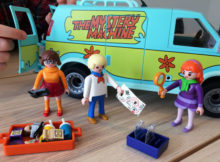 New SCOOBY-DOO! Playmobil Sets Review A Mum Reviews