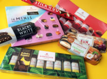 Niederegger 2020 Flavours from Chocolates Direct A Mum Reviews