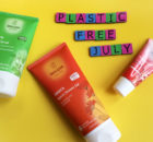 Plastic Free July – Avoiding Hidden Plastics in Beauty Products A Mum Reviews