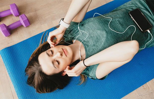 Summer at Home? Listen and Stay Active in 4 Simple Steps A Mum Reviews