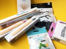 The Humble Co. Eco Friendly Dental Products Review A Mum Reviews