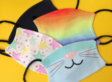 Treat Republic Printed Patterned Face Masks Review & Giveaway A Mum Reviews