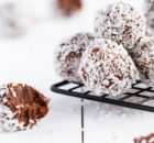Vegan Chocolate Adzuki Bites Recipe A Mum Reviews