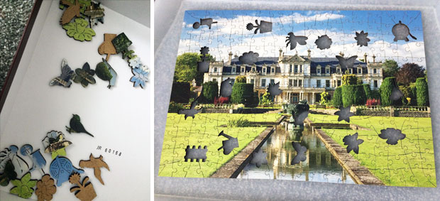 Wentworth Wooden Puzzles National Trust Collection A Mum Reviews