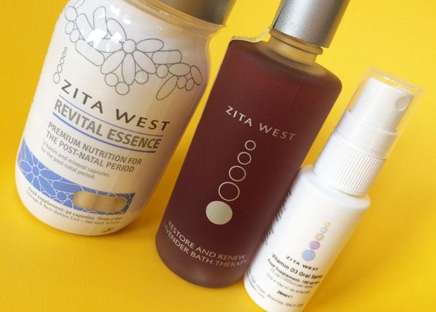 Zita West A Mum Reviews