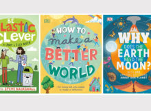 Books that Teach Children about the Environment A Mum Reviews