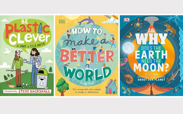 Books that Teach Children about the Environment A Mum Reviews