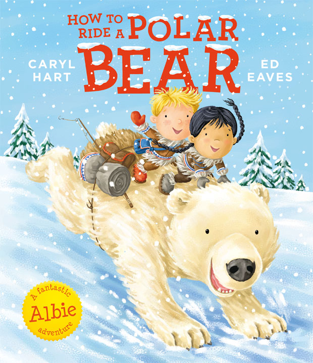 Five Facts about Polar Bears A Mum Reviews