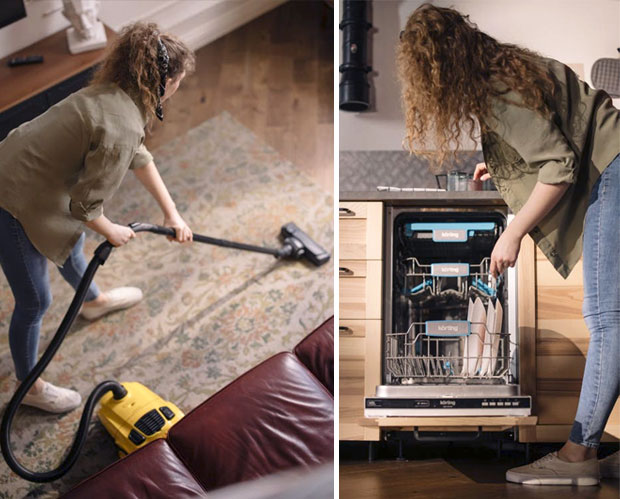 How to Make Cleaning More Fun A Mum Reviews