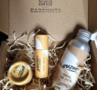 Zero Waste Mineral Sunscreen and Hand Cream from EarthBits A Mum Reviews