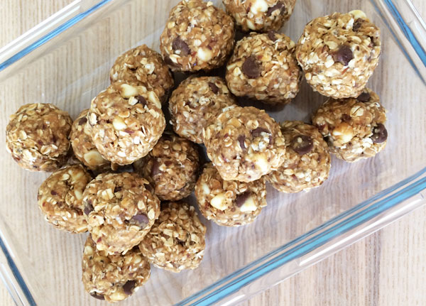 Easy Energy Balls Recipe with a Boost of Bioglan Superfoods A Mum Reviews