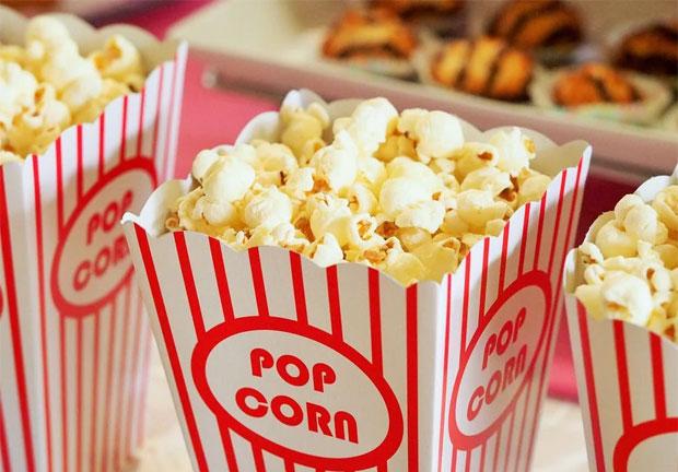 Popcorn A Mum Reviews