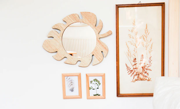 Fun Interior Details for a Woodland Themed Bedroom A Mum Reviews