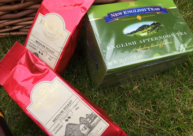 Prestige Hampers Review | The Simply Delicious Hamper A Mum Reviews