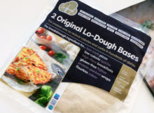 Super Quick Lo-Dough Pizza A Mum Reviews
