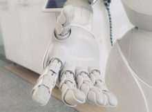 The Future of Technology in Business | Cobots and their Innovative Applications A Mum Reviews