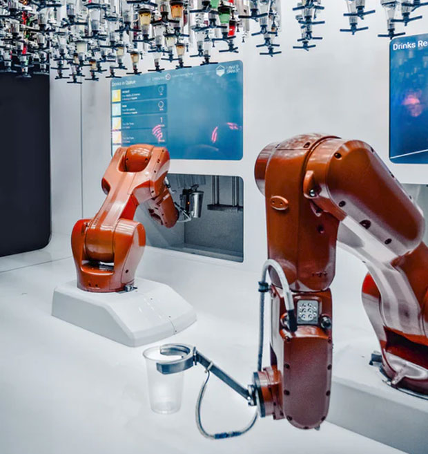 The Future of Technology in Business   Cobots and their Innovative Applications A Mum Reviews