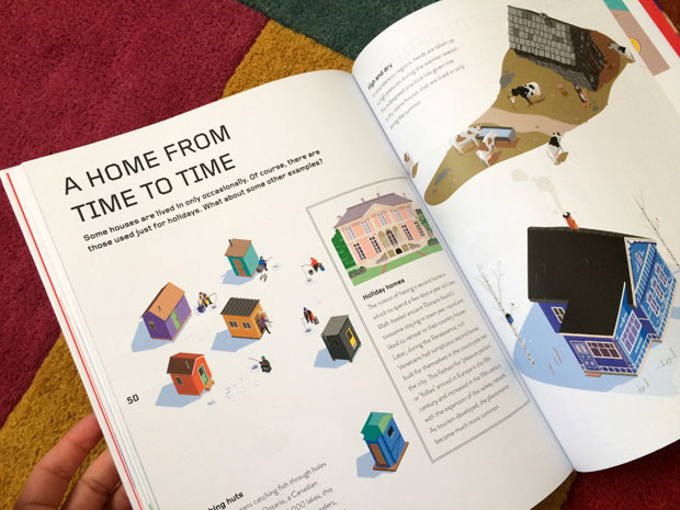 The Homes We Build Review A Mum Reviews