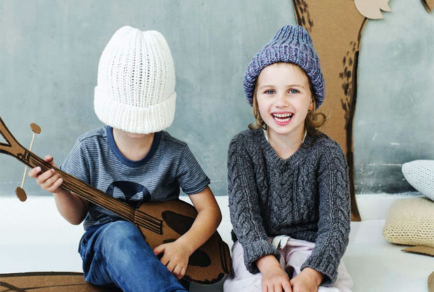 The Perfect Autumn Outfits for Your Kids