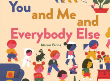 You and Me and Everybody Else Review A Mum Reviews