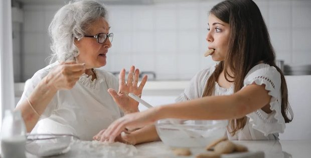 Care Homes or At Home Care   Which Is The Best? A Mum Reviews