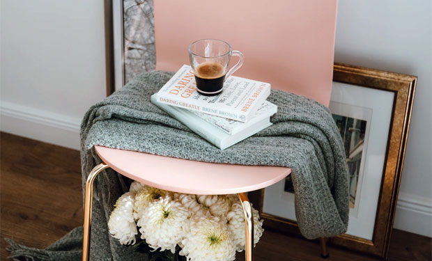 How To Create The Perfect Chill-Out Zone In Your House A Mum Reviews
