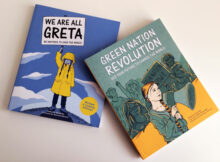 Books for Children Who Want to Change the World A Mum Reviews