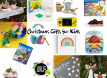 Christmas Gifts for Kids - Children's Christmas Gift Guide