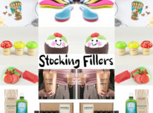 Christmas Stocking Fillers Gift Guide - Ideas for Everyone 2020