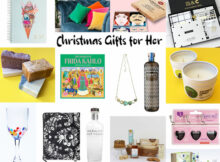 A Mum Reviews Ladies' Christmas Gift Guide 2020