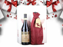 Christmas Wine Gifts for Under £25
