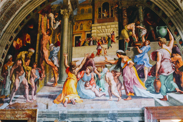Fascinating Sights to See for Free in Rome