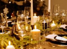 Christmas Dinner Wines