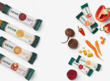 ZENB Veggie Sticks Review - Organic Vegetable Snack Bars A Mum Reviews