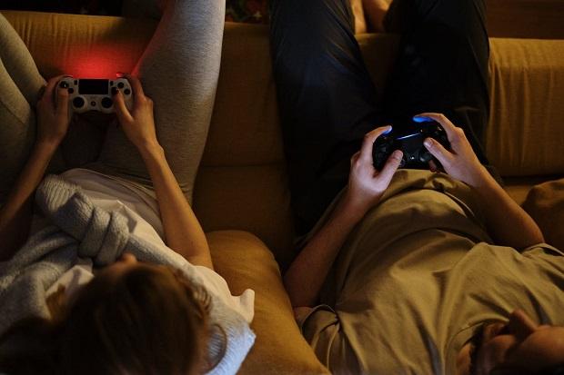 Comfortable Gaming this Christmas