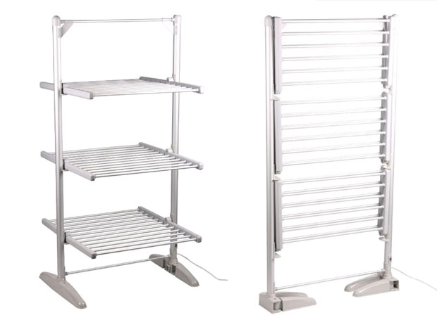 Abis Electric Heated Clothes Airer Review