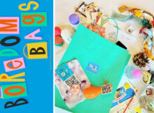 Boredom Bags Review - Bags Full of Entertainment for Kids A Mum Reviews (1)