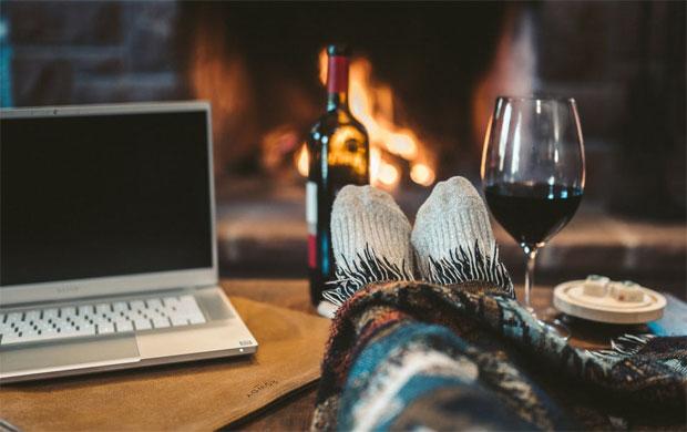 Cosy Home Wine