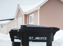 Waste Disposal Tips For New Homeowners